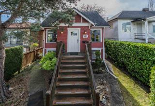 Photo 18: 312 E KING EDWARD Avenue in Vancouver: Main House for sale (Vancouver East)  : MLS®# R2550959