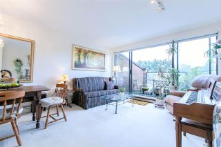 """Photo 5: 109 811 W 7TH Avenue in Vancouver: Fairview VW Townhouse for sale in """"WILLOW MEWS"""" (Vancouver West)  : MLS®# R2050721"""