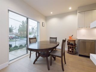 """Photo 8: 305 1768 55A Street in Tsawwassen: Cliff Drive Townhouse for sale in """"CITY HOMES NORTHGATE"""" : MLS®# R2296328"""