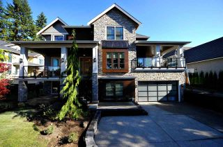 Photo 2: 3078 144 Street in Surrey: Elgin Chantrell House for sale (South Surrey White Rock)  : MLS®# R2341985