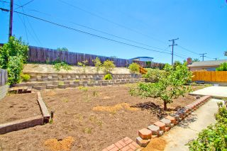 Photo 21: CLAIREMONT House for sale : 3 bedrooms : 5141 Cole Street in San Diego