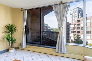 """Photo 6: 620 1333 HORNBY Street in Vancouver: Downtown VW Condo for sale in """"Anchor Point III"""" (Vancouver West)  : MLS®# R2620469"""