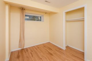Photo 32: 2333 CASSELMAN Crescent in Edmonton: Zone 55 House Half Duplex for sale : MLS®# E4262948