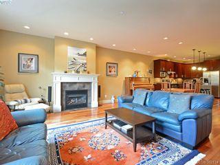 Photo 5: 14 551 Bezanton Way in VICTORIA: Co Latoria Row/Townhouse for sale (Colwood)  : MLS®# 767786