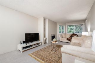 Photo 3: 404 9880 MANCHESTER DRIVE in Burnaby: Cariboo Condo for sale (Burnaby North)  : MLS®# R2502336