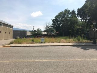 Photo 3: 704-706 Cliff Avenue in Enderby: Downtown Vacant Land for sale : MLS®# 10138540