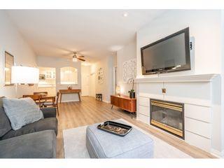 """Photo 8: 105 12911 RAILWAY Avenue in Richmond: Steveston South Condo for sale in """"BRITANNIA"""" : MLS®# R2512061"""