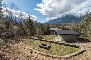 Photo 15: 41120 ROCKRIDGE Place in Squamish: Tantalus House for sale : MLS®# R2164124