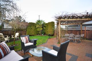 Photo 13: 3731 Richmond Street: Steveston Village Home for sale ()  : MLS®# V1033969