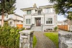 Main Photo: 4025 W 39TH Avenue in Vancouver: Dunbar House for sale (Vancouver West)  : MLS®# R2537363