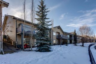 Photo 35: 12 Bridle Estates Road SW in Calgary: Bridlewood Semi Detached for sale : MLS®# A1079880