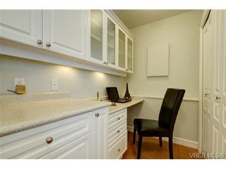 Photo 13: C 142 St. Lawrence St in VICTORIA: Vi James Bay Row/Townhouse for sale (Victoria)  : MLS®# 738005