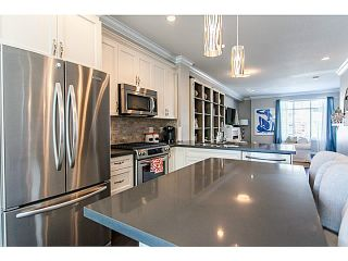 """Photo 6: 3 2845 156 Street in Surrey: Grandview Surrey Townhouse for sale in """"THE HEIGHTS by Lakewood"""" (South Surrey White Rock)  : MLS®# F1441080"""