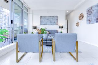 """Photo 6: 1402 1252 HORNBY Street in Vancouver: Downtown VW Condo for sale in """"PURE"""" (Vancouver West)  : MLS®# R2579899"""