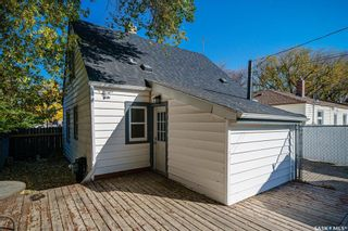Photo 33: 214 Taylor Street East in Saskatoon: Exhibition Residential for sale : MLS®# SK873954