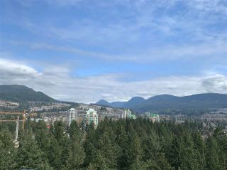 """Photo 1: 2608 3080 LINCOLN Avenue in Coquitlam: North Coquitlam Condo for sale in """"1123 WESTWOOD"""" : MLS®# R2562735"""