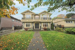 Main Photo: 6389 HALIFAX Street in Burnaby: Parkcrest House for sale (Burnaby North)  : MLS®# R2628947