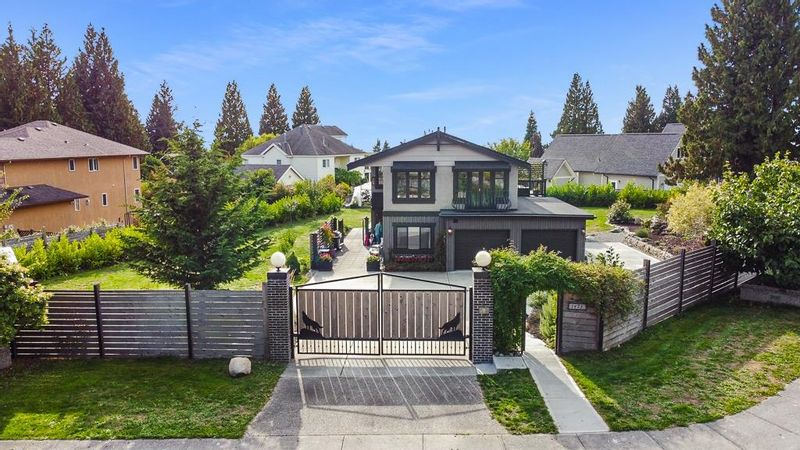 FEATURED LISTING: 1473 VERNON Drive Gibsons