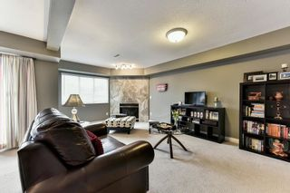 "Photo 14: 122 28 RICHMOND Street in New Westminster: Fraserview NW Townhouse for sale in ""CASTLERIDGE"" : MLS®# R2157628"