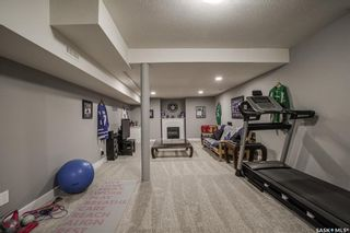 Photo 23: 135 Willoughby Crescent in Saskatoon: Wildwood Residential for sale : MLS®# SK864814