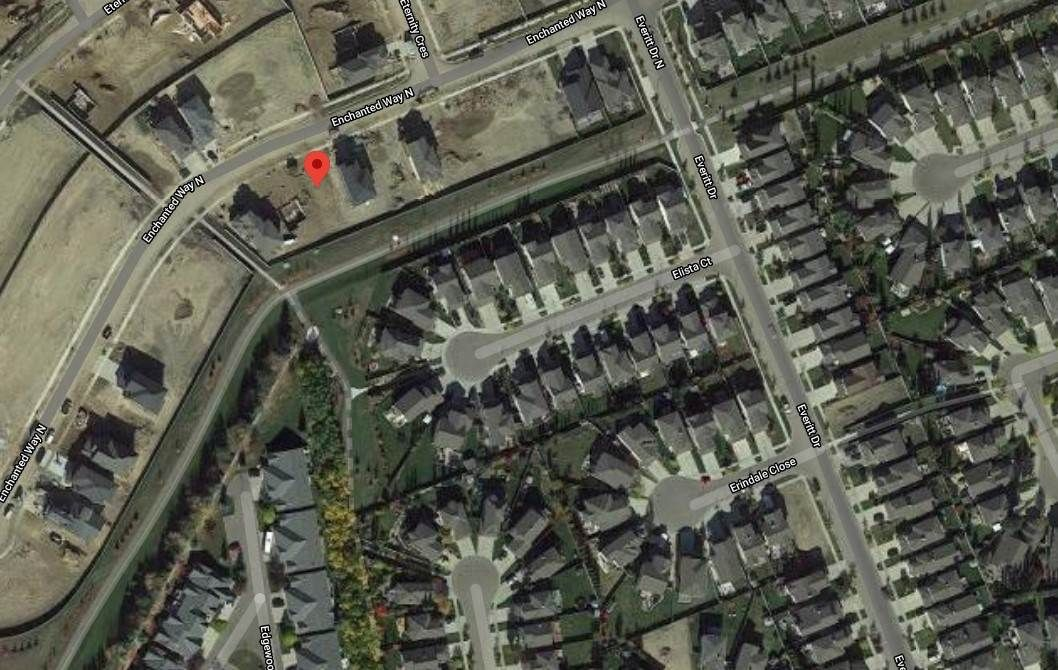 Main Photo: 20 Enchanted Way N: St. Albert Vacant Lot for sale : MLS®# E4223174
