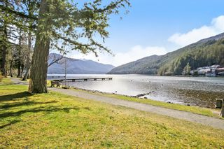 Photo 27: 612 MOUNTAIN VIEW Road in Chilliwack: Cultus Lake House for sale : MLS®# R2609015