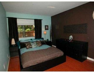 """Photo 7: 114 1195 PIPELINE Road in Coquitlam: New Horizons Condo for sale in """"DEERWOOD COURT"""" : MLS®# V657116"""