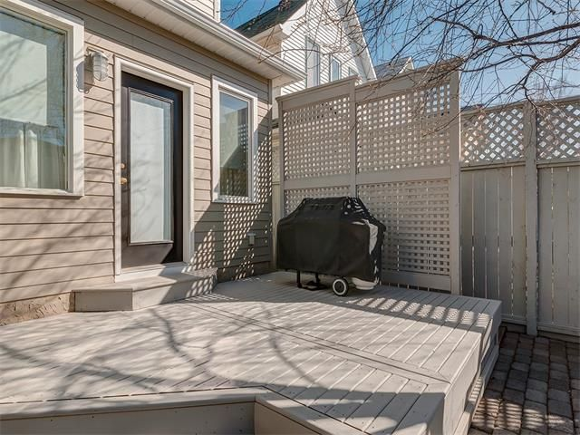 Photo 43: Photos: 309 16 Street NW in Calgary: Hillhurst House for sale : MLS®# C4005350