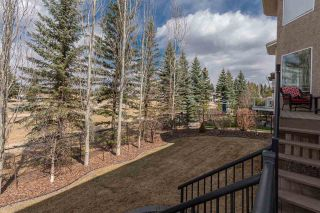 Photo 41: 1584 HECTOR Road in Edmonton: Zone 14 House for sale : MLS®# E4241162