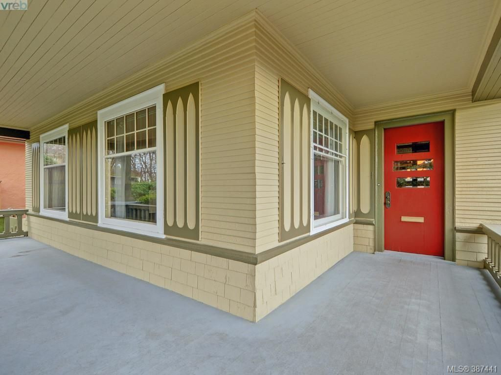 Photo 2: Photos: 1442 Rockland Ave in VICTORIA: Vi Rockland House for sale (Victoria)  : MLS®# 778533