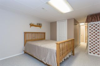 "Photo 23: 44389 ELSIE Place in Chilliwack: Sardis West Vedder Rd House for sale in ""Petersburg"" (Sardis)  : MLS®# R2564238"