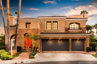Photo 9: CARMEL VALLEY House for sale : 6 bedrooms : 4911 Harwick Pl in San Diego