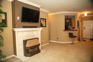 "Photo 10: 307 12464 191B Street in Pitt Meadows: Mid Meadows Condo for sale in ""LASEUR MANOR"" : MLS®# R2548939"