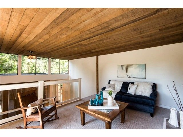 """Photo 3: Photos: 1810 RIVERSIDE Drive in North Vancouver: Seymour House for sale in """"RIVERSIDE"""" : MLS®# V1130790"""