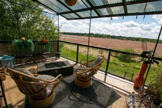 Photo 37: 857 West Cove Drive: Rural Lac Ste. Anne County House for sale : MLS®# E4227834