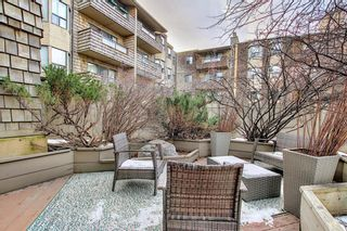 Photo 32: 111 3730 50 Street NW in Calgary: Varsity Apartment for sale : MLS®# A1052222