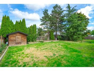Photo 35: 15727 81A Avenue in Surrey: Fleetwood Tynehead House for sale : MLS®# R2616822