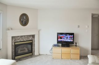 """Photo 5: 602 32440 SIMON Avenue in Abbotsford: Abbotsford West Condo for sale in """"TRETHEWEY TOWER"""" : MLS®# R2037734"""
