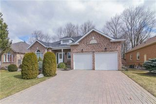 Main Photo: 61 Katherine Crest in Whitchurch-Stouffville: Stouffville House (Bungalow) for sale : MLS®# N3444193