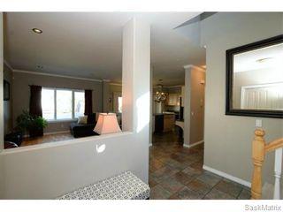 Photo 5: 3588 WADDELL Crescent East in Regina: Creekside Single Family Dwelling for sale (Regina Area 04)  : MLS®# 587618
