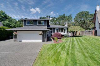 Photo 45: 4056 Tyne Crt in : SE Mt Doug House for sale (Saanich East)  : MLS®# 878262