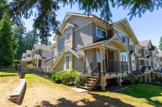 """Photo 34: 21 2925 KING GEORGE Boulevard in Surrey: Elgin Chantrell Townhouse for sale in """"Keystone"""" (South Surrey White Rock)  : MLS®# R2597652"""