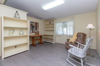 Photo 27: 28 7701 Central Saanich Rd in : CS Hawthorne Manufactured Home for sale (Central Saanich)  : MLS®# 845563
