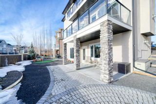 Photo 49: 55 Aspen Summit View SW in Calgary: Aspen Woods Detached for sale : MLS®# A1082866