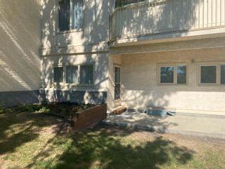 Photo 18: 112 18004 95 Avenue in Edmonton: Zone 20 Condo for sale : MLS®# E4262690