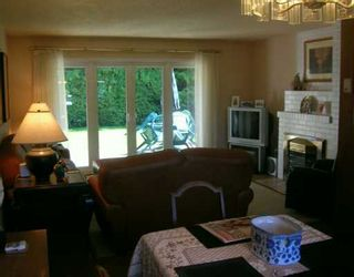 """Photo 3: 1216 PINEWOOD CR in North Vancouver: Norgate House for sale in """"NORGATE"""" : MLS®# V590154"""