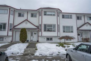 """Main Photo: 213 3015 ST ANNE Crescent in Prince George: St. Lawrence Heights Townhouse for sale in """"St Lawrence Heights"""" (PG City South (Zone 74))  : MLS®# R2553004"""