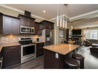 Photo 3: 22 7428 EVANS Road in Sardis: Sardis West Vedder Rd Townhouse for sale : MLS®# R2518032