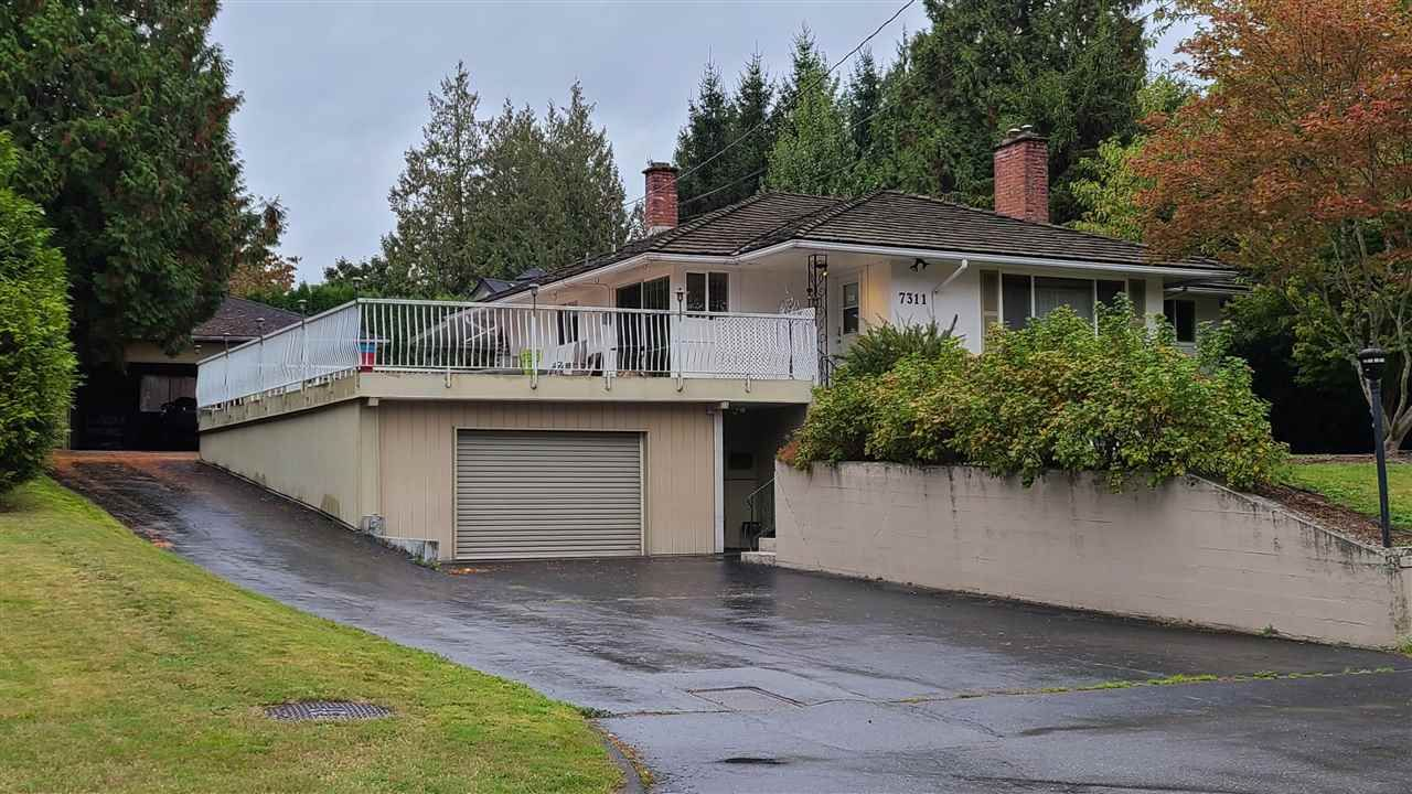Main Photo: 7311 149A Street in Surrey: East Newton House for sale : MLS®# R2508330