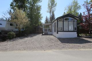 Photo 1: 228 3980 Squilax Anglemont Road in Scotch Creek: Manufactured Home for sale : MLS®# 10098065